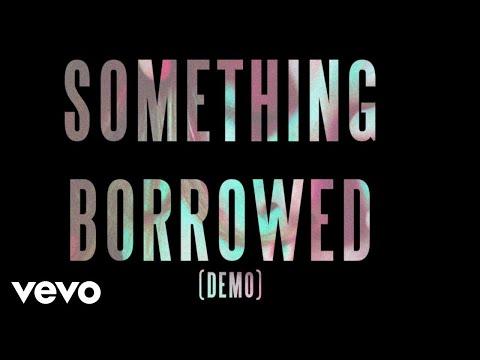 Lewis Capaldi - Something Borrowed Demo (Official Audio)