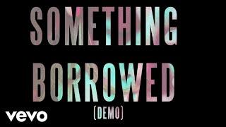 Lewis Capaldi   Something Borrowed Demo (Official Audio)