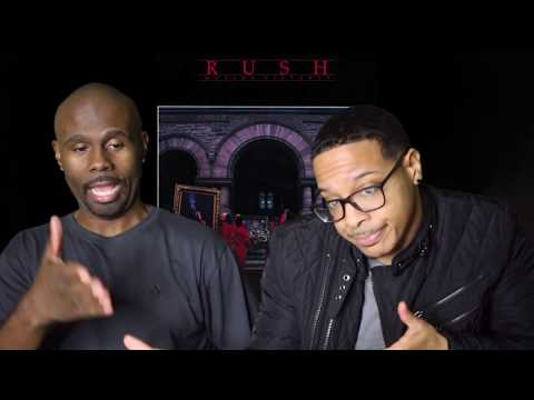 Rush - YYZ (REACTION!!!)