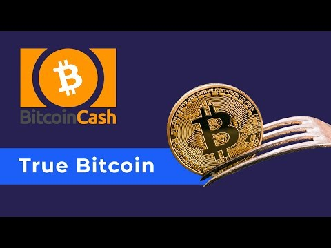 BCH has beaten BTC – faster and cheaper cryptocurrency