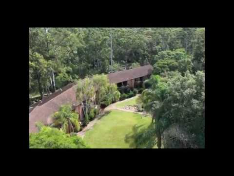 Peaceful and relaxed living in beautiful natural surrounds