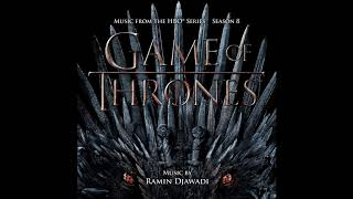 The Last of the Starks | Game of Thrones: Season 8 OST