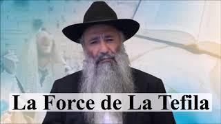 N°362 La Force de La Tefila (audio)