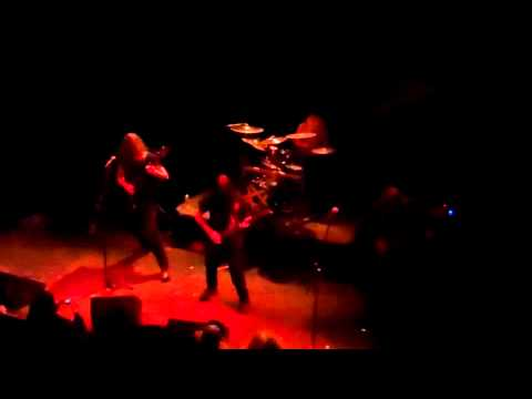 Drakul Live in Seattle 1/5/11 (medley)