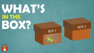Newcomb's Paradox - What Would You Choose?