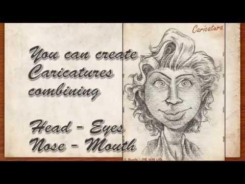Video of Caricatura