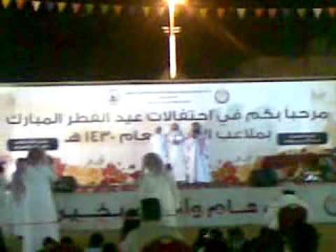 المبدع أبو عبد الرحمن الصاعدي