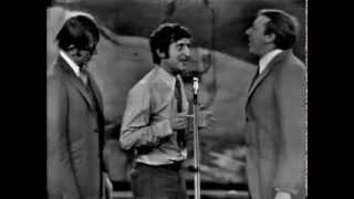 1971 Jiří Grossman, Miloslav Šimek a Pavel Bobek - Sadie byla lady
