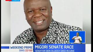 ODM election board to shortlist candidates for Migori Senate race