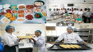 One Dish Party,UCEP BANGLADESH,Bakery And Pastry Course,Baking Production