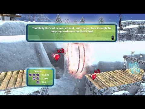 Видео № 0 из игры EA Create [Wii]