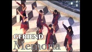 fancamMemoria/GFRIEND