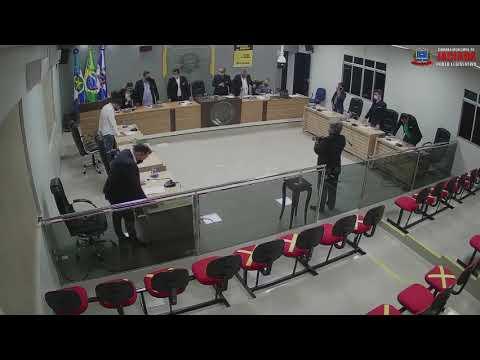 Sessão Ordinária - 01/09/2020