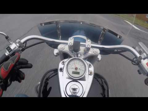 2003 Honda 750 Shadow ( American Classic Edition): Srkcycles.com