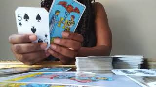 Aries Tarot July 23 - August 15 (2018) A Move That Pays Off