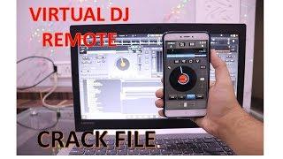 virtual dj 8 remote apk free download - TH-Clip