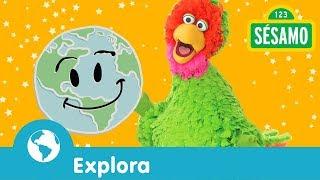 Sésamo: ¡Nuestro planeta! - Video Youtube