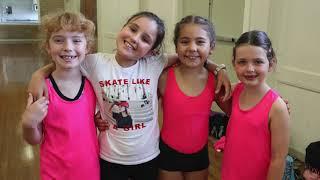 2019 January Junior Dance Workshop