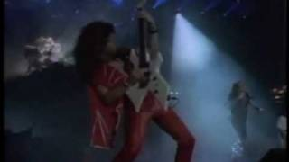 Dio - Rock'n'Roll Children/Long Live Rock'n'Roll Live 1986