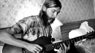 "Greatest Rock Guitar Playing: Duane Allman on Wilson Pickett's ""Hey Jude"""
