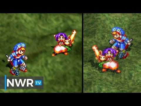 Concerns about sound effects :: GRANDIA HD Remaster General