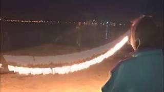 Огненная скакалка
