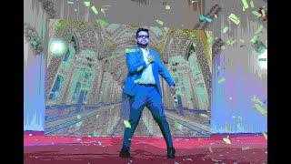 Groom's Brother Dance on Sangeet Ceremony