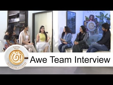 Awe Team Interveiw