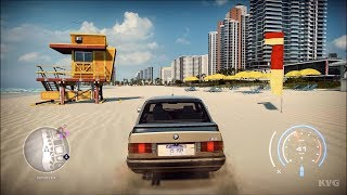 Need for Speed Heat - Open World Free Roam Gameplay (PC HD) [1080p60FPS]