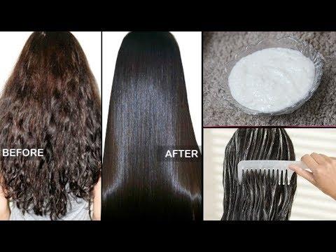 Jak zachować maskę oleju łopian na włosy