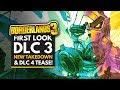 BORDERLANDS 3 | DLC 3 'Bounty of Blood', New Guardian Takedown & DLC 4 Teaser!