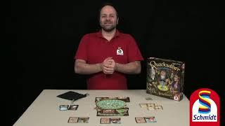 Die Quacksalber von Quedlinburg - DIE ALCHEMISTEN │ Schmidt Spiele (Erklärvideo)