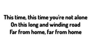 You`re Not Alone (feat. Kiiara) - Don Diablo  lyrics