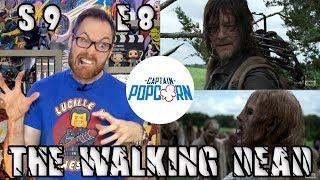 The Walking Dead Saison 9 épisode 8 : analyse et avis