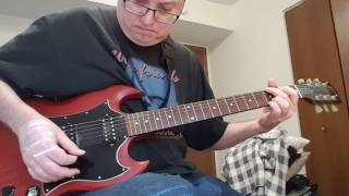 AC-DC-Shake Your Foundations-(rhythm)