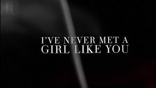 "Jason Aldean - ""Girl Like You"" (Lyric Video)"