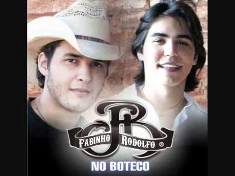 Pensamento Errado - Fabinho e Rodolfo
