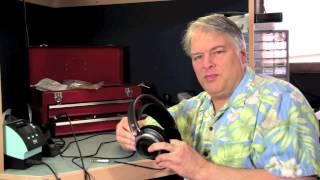 Philips Fidelio X1 Headphone Review