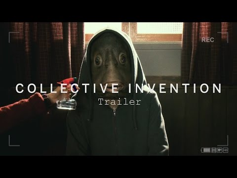 Collective invention trailer   festival 2015