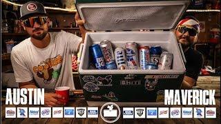 The ULTIMATE Beer Tasting Challenge!