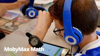 MobyMax Math