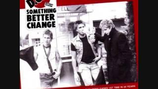 D.O.A.- Something Better Change [1980] Full Album