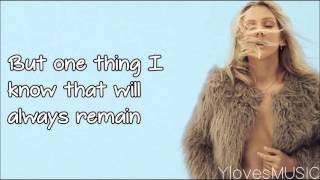 Ellie Goulding - Aftertaste (Lyrics)