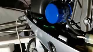 Масляный фильтр для плм хонда 50