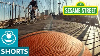 "Sesame Street: Basketball, ""What If"""