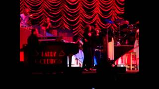 James Taylor--In the Midnight Hour--Live in Toronto 2008-07-08