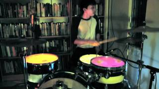 All Time Low - Six Feet Under The Stars (drum cover)