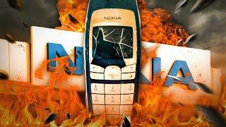 📱 ¿Qué Pasó con la Empresa Nokia? | Caso Nokia