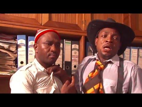 Francis Odega Settling Nche & Do Goods Dispute