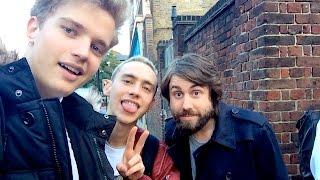 Meeting & Watching Years & Years at O2 Academy Brixton
